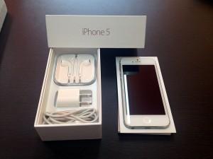 iphone5買取ジュエル市場